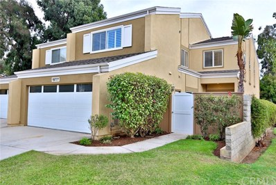 19777 Shorecliff Lane, Huntington Beach, CA 92648 - MLS#: OC17258327