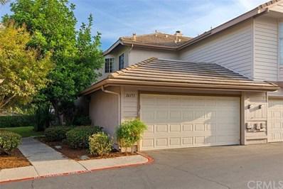 26171 Sunnyglen Avenue UNIT 254, Laguna Hills, CA 92653 - MLS#: OC17258483