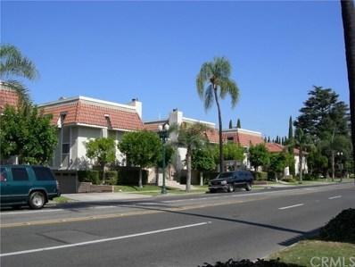 2204 N Broadway UNIT F, Santa Ana, CA 92706 - MLS#: OC17258595