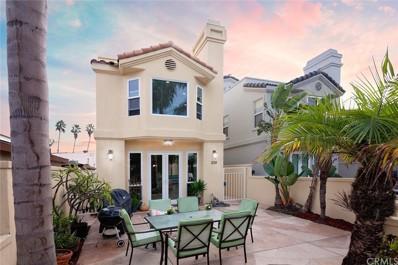 320 15th Street, Huntington Beach, CA 92648 - MLS#: OC17258611