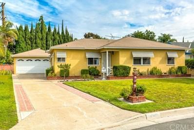 13172 Stanrich Place, Garden Grove, CA 92843 - MLS#: OC17258628