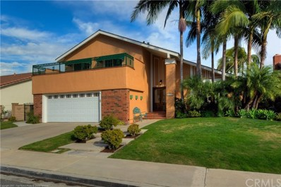 24402 Via Santa Clara, Mission Viejo, CA 92692 - MLS#: OC17258733