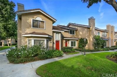 192 Greenmoor UNIT 84, Irvine, CA 92614 - MLS#: OC17258771