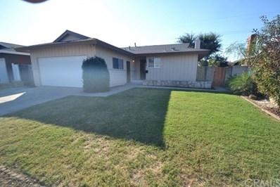 1638 E 220th Street, Carson, CA 90745 - MLS#: OC17258864