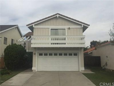 50 Castillo, Irvine, CA 92620 - MLS#: OC17258888