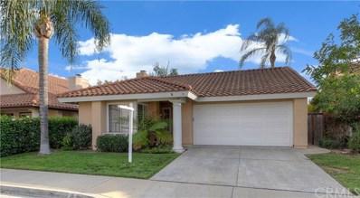8 Via Gardenia, Rancho Santa Margarita, CA 92688 - MLS#: OC17258895