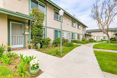 16582 Nube Lane UNIT 69C, Huntington Beach, CA 92649 - MLS#: OC17258961
