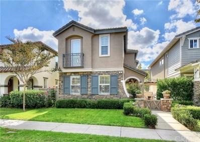 6 Third Street, Ladera Ranch, CA 92694 - MLS#: OC17259026