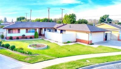 14261 Olive Tree Circle, Tustin, CA 92780 - MLS#: OC17259164