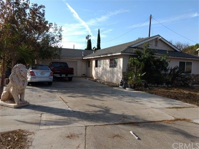 12791 Fallingleaf Street, Garden Grove, CA 92840 - MLS#: OC17259244