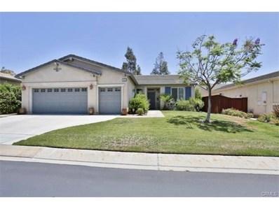 580 Olazabal Drive, Hemet, CA 92545 - MLS#: OC17259301