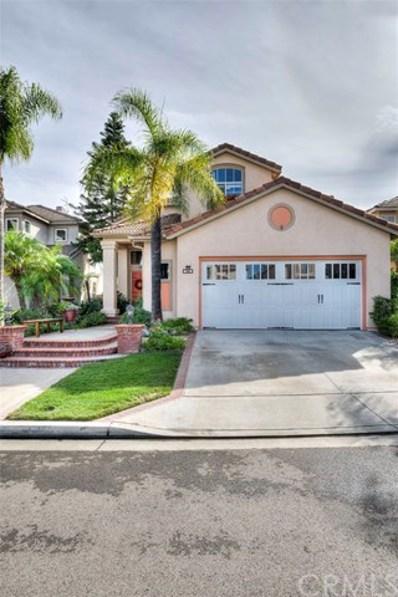14 Meridian, Rancho Santa Margarita, CA 92679 - MLS#: OC17259496