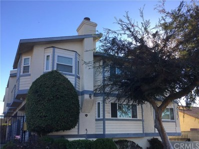 11610 Sundale Avenue, Hawthorne, CA 90250 - MLS#: OC17260006