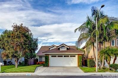 24851 Stonegate Lane, Laguna Niguel, CA 92677 - MLS#: OC17260112