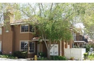 2 Via Padres, Rancho Santa Margarita, CA 92688 - MLS#: OC17260256