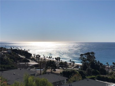 21702 Ocean Vista Drive UNIT H, Laguna Beach, CA 92651 - MLS#: OC17260277