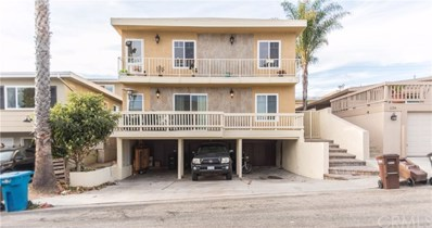 128 W W Canada UNIT A, San Clemente, CA 92672 - MLS#: OC17260440