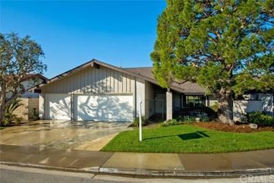20821 Sparkman Lane, Huntington Beach, CA 92646 - MLS#: OC17260447