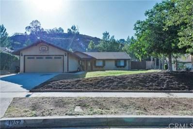1952 Adobe Avenue, Corona, CA 92882 - MLS#: OC17260467