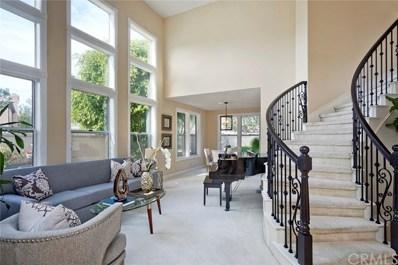 7 Montreaux, Newport Coast, CA 92657 - MLS#: OC17260480