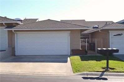 604 Via Pavon, San Clemente, CA 92672 - MLS#: OC17260494
