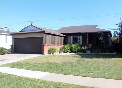 3336 Fairman Street, Lakewood, CA 90712 - MLS#: OC17260687