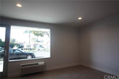 576 S Brea Boulevard, Brea, CA 92821 - MLS#: OC17260732