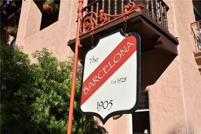 1905 E 1st Street UNIT K, Long Beach, CA 90802 - MLS#: OC17260786