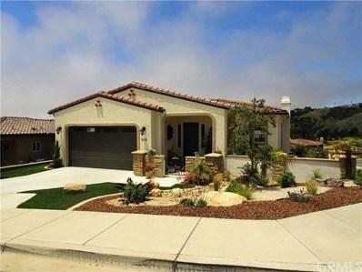 212 Miguelito Lane, Pismo Beach, CA 93449 - MLS#: OC17260998