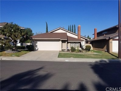 22 Silver Fir, Irvine, CA 92604 - MLS#: OC17261015