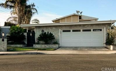 14471 Denbigh Lane, Tustin, CA 92780 - MLS#: OC17261059