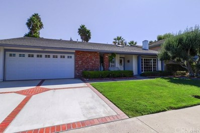 24596 Dardania Avenue, Mission Viejo, CA 92691 - MLS#: OC17261119
