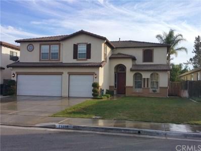 29815 Yorkton Road, Murrieta, CA 92563 - MLS#: OC17261234