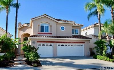 27160 Pacific Heights Drive, Mission Viejo, CA 92692 - MLS#: OC17261326