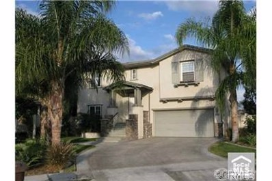 703 Corte Buscando, San Clemente, CA 92673 - MLS#: OC17261469