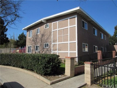 7631 Amberleaf Circle, Huntington Beach, CA 92648 - MLS#: OC17261593