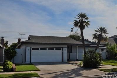 15762 Belfast Lane, Huntington Beach, CA 92647 - MLS#: OC17261710
