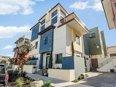 1014 Garnet Street, Redondo Beach, CA 90277 - MLS#: OC17261734