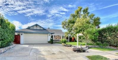 25101 De Salle Street, Laguna Hills, CA 92653 - MLS#: OC17262075