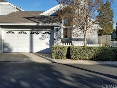 34 Summerfield UNIT 18, Irvine, CA 92614 - MLS#: OC17262187