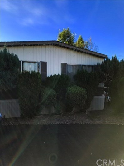 25526 Redlands Boulevard UNIT 18, Loma Linda, CA 92354 - MLS#: OC17262634