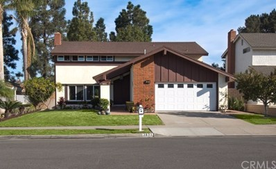 3831 Hendrix Street, Irvine, CA 92614 - MLS#: OC17262694
