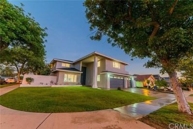 13772 Ridgecrest Circle, Tustin, CA 92780 - MLS#: OC17262720
