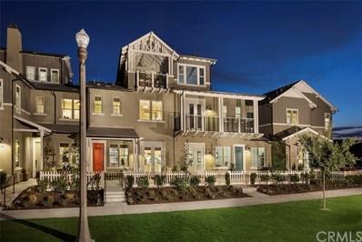 37 Promesa Avenue, Rancho Mission Viejo, CA 92694 - MLS#: OC17262925