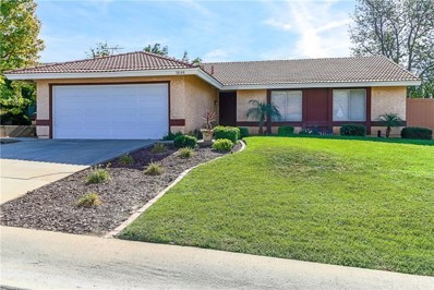 18148 Mollie Lane, Yorba Linda, CA 92886 - MLS#: OC17262982