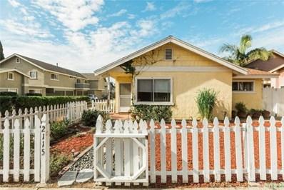 2115 Florida Street, Huntington Beach, CA 92648 - MLS#: OC17263206