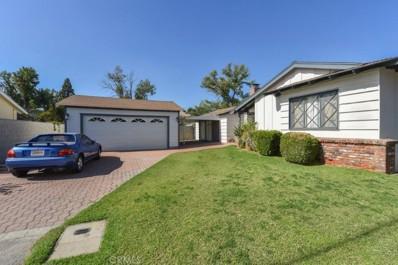 9825 Garibaldi Avenue, Temple City, CA 91780 - MLS#: OC17263395