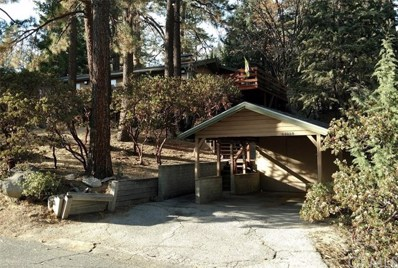 53550 West Ridge Road, Idyllwild, CA 92549 - MLS#: OC17263398
