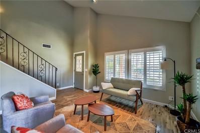 2 Romero, Rancho Santa Margarita, CA 92688 - MLS#: OC17263593