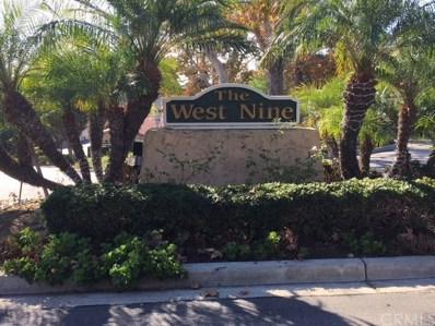 31594 W Nine Drive UNIT RGL97, Laguna Niguel, CA 92677 - MLS#: OC17263614